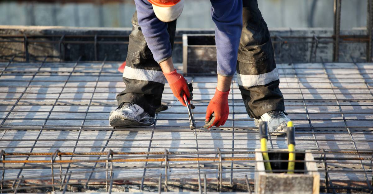 CARES Act Paycheck Protection Program Available for Construction Firms
