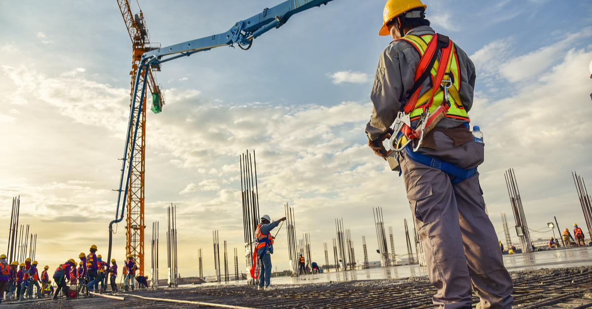 5 Fascinating Facts About Concrete