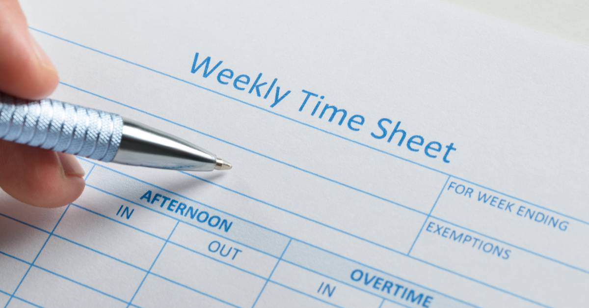 How Time Tracking Can Help Contractors Improve Revenue and Productivity